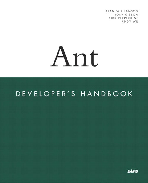 Ant Developer's Handbook