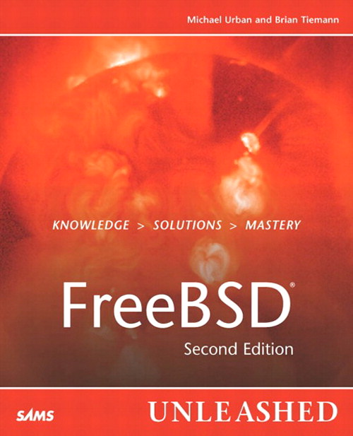 FreeBSD Unleashed, 2nd Edition