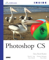 Inside Photoshop CS