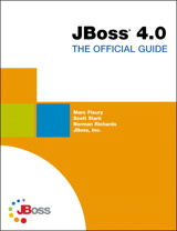 JBoss 4.0 - The Official Guide