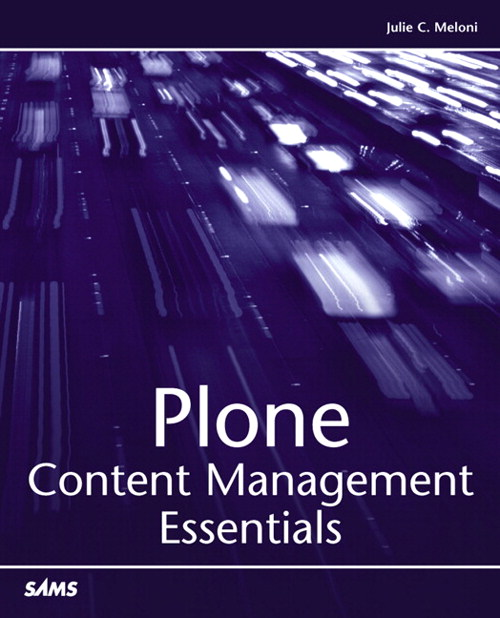 Plone Content Management Essentials