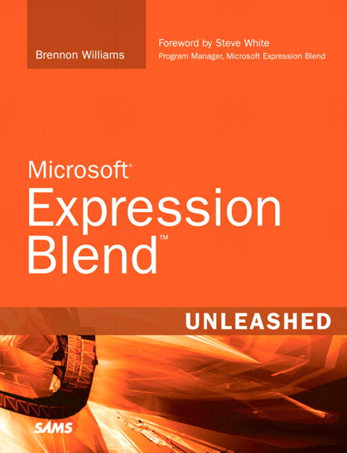 Microsoft Expression Blend Unleashed