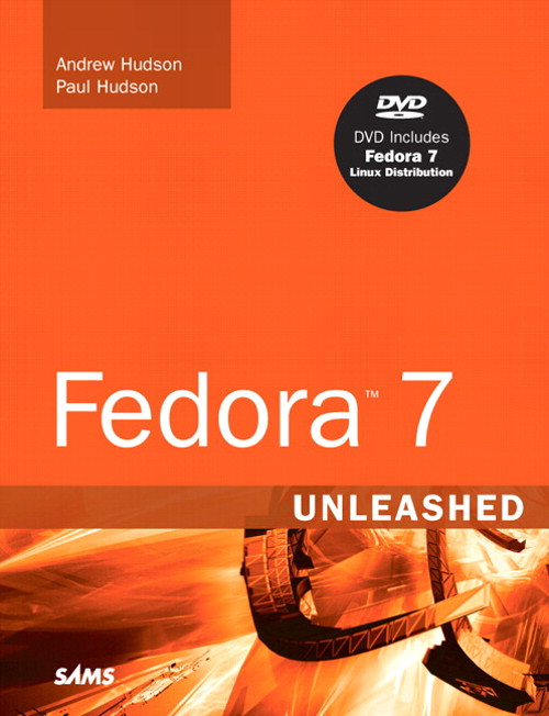 Fedora 7 Unleashed