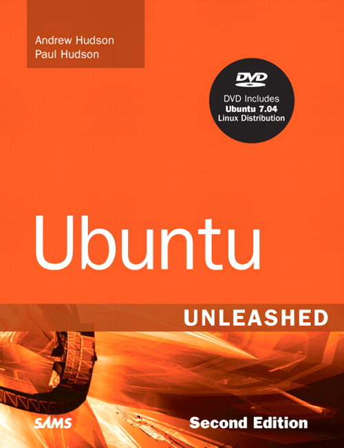 Ubuntu Unleashed, 2nd Edition