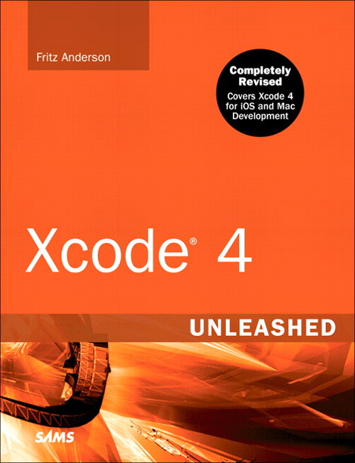 Xcode 4 Unleashed, 2nd Edition