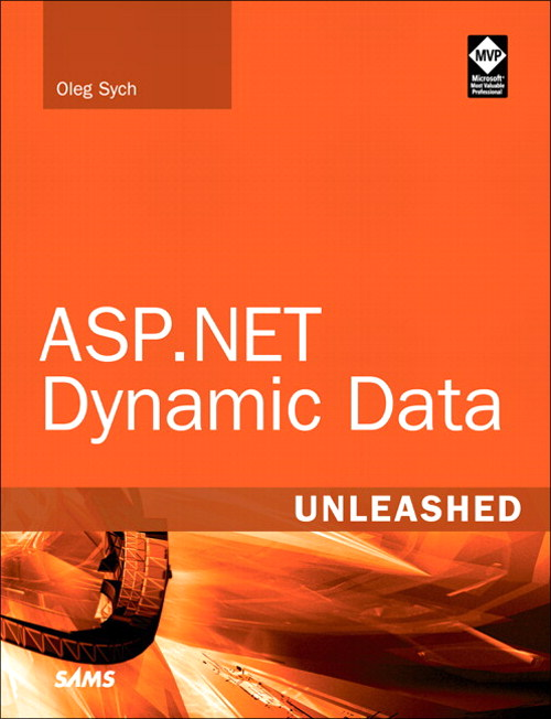 ASP.NET Dynamic Data Unleashed