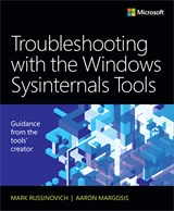 Troubleshooting with the Windows Sysinternals Tools, 2nd Edition