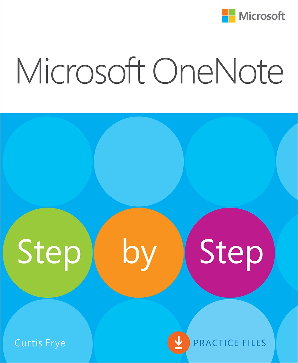 Microsoft OneNote Step by Step
