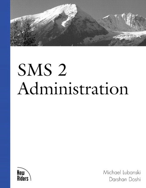 SMS 2 Administration
