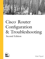 Cisco Router Configuration and Troubleshooting, 2nd Edition