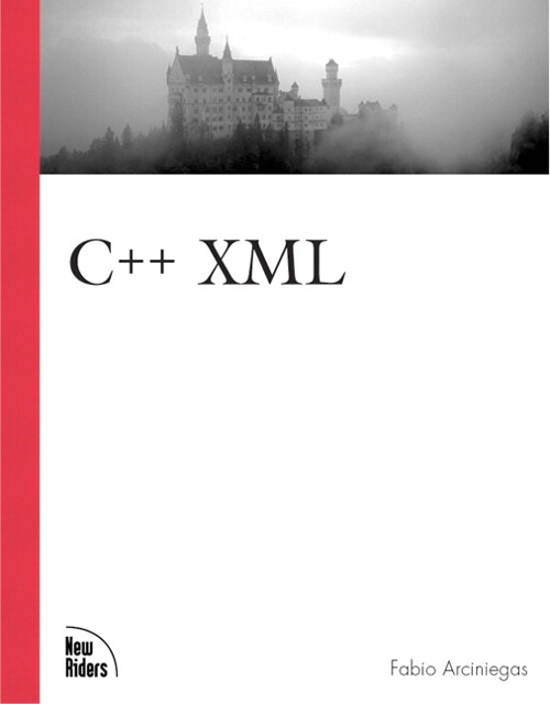 Arciniegas:C++ XML B/cd _p1