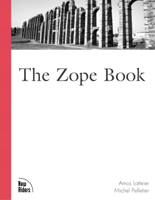 Zope Book, The