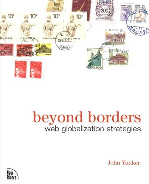 Beyond Borders: Web Globalization Strategies