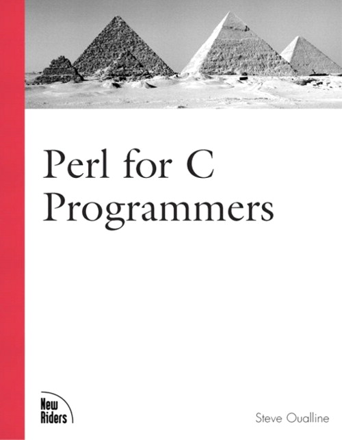 Perl for C Programmers