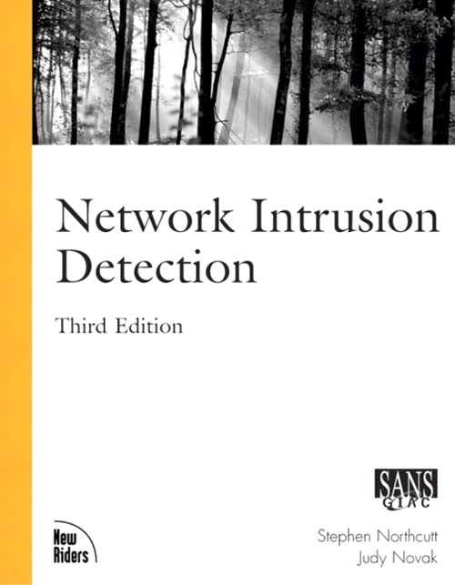 Network Intrusion Detection, 3rd Edition