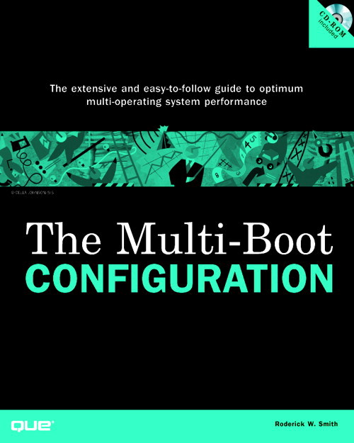 Multi-Boot Configuration Handbook, The