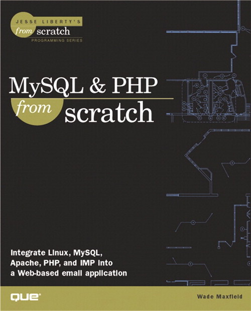 MySQL & PHP From Scratch