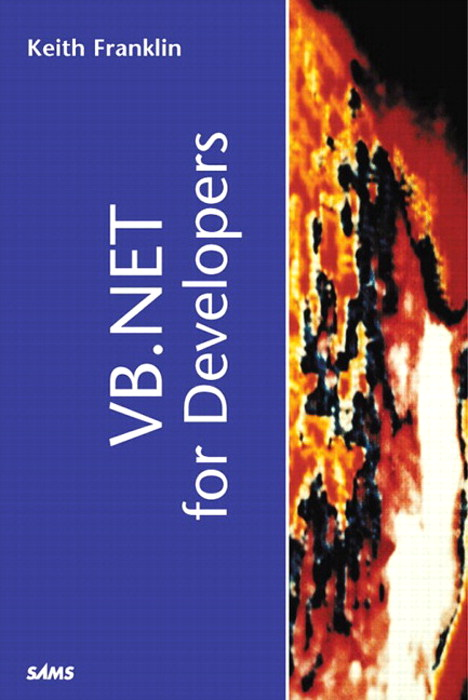 VB .NET for Developers