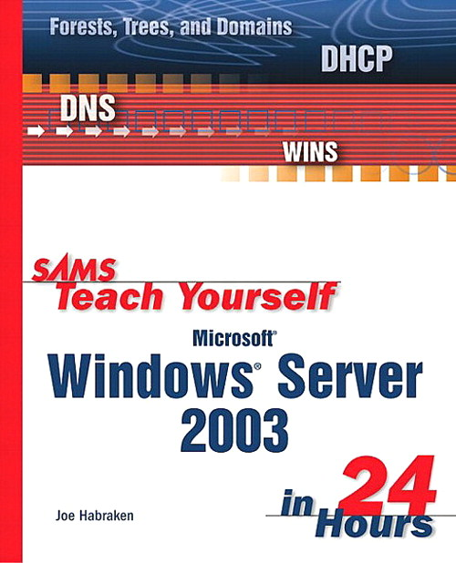 Sams Teach Yourself Microsoft Windows Server 2003 in 24 Hours, Adobe Reader