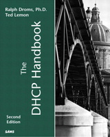 DHCP Handbook, The, 2nd Edition