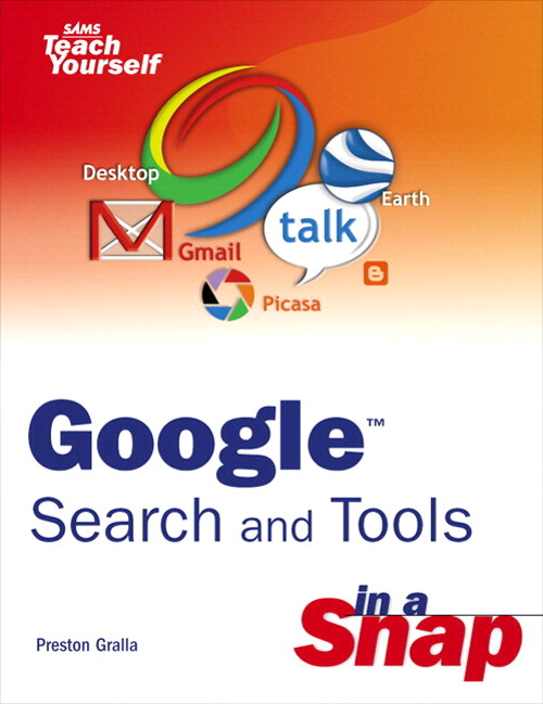 Google Search and Tools in a Snap