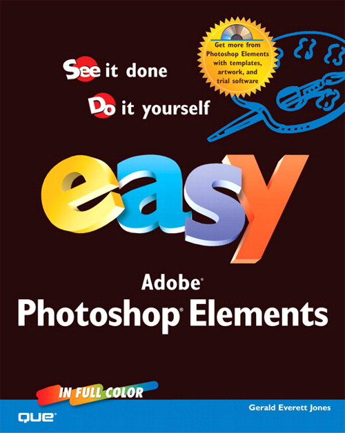 Easy Photoshop Elements