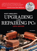 Upgrading and Repairing PCs (Adobe Reader), 18th Edition