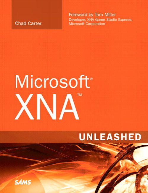 Microsoft XNA Unleashed: Graphics and Game Programming for Xbox 360 and Windows (Adobe Reader)
