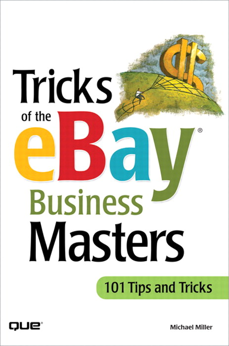 Tricks of the eBay Business Masters (Adobe Reader)