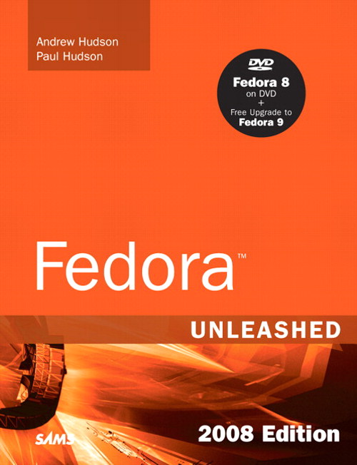 Fedora Unleashed, 2008 Edition: Covering Fedora 7 and Fedora 8 Adobe Reader, 8th Edition