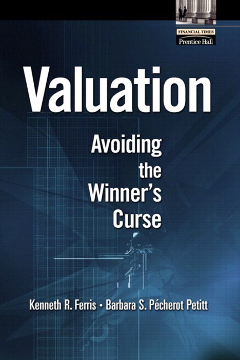 Valuation (paperback)