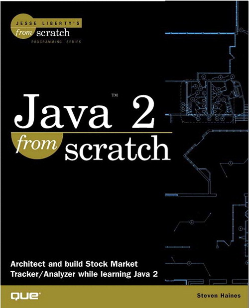 Java 2 From Scratch