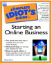 Complete Idiot's Guide to Starting an Online Business