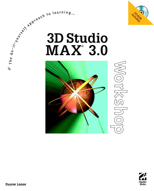 3D Studio Max 3.0 Workshop