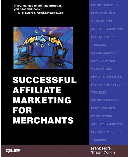 Successful Affiliate Marketing for Merchants