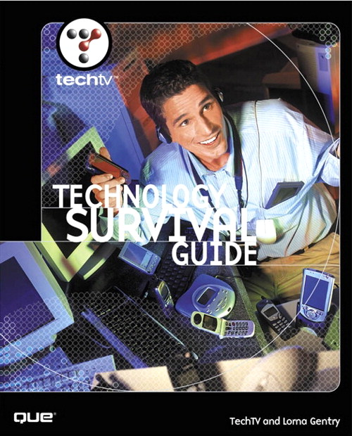 TechTV's Technology Survival Guide