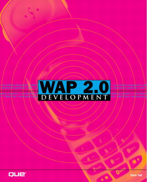 WAP 2.0 Development
