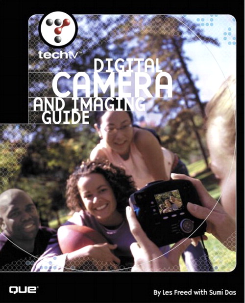 TechTV's Digital Camera and Imaging Guide