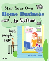 Start Your Own Home Business In No Time