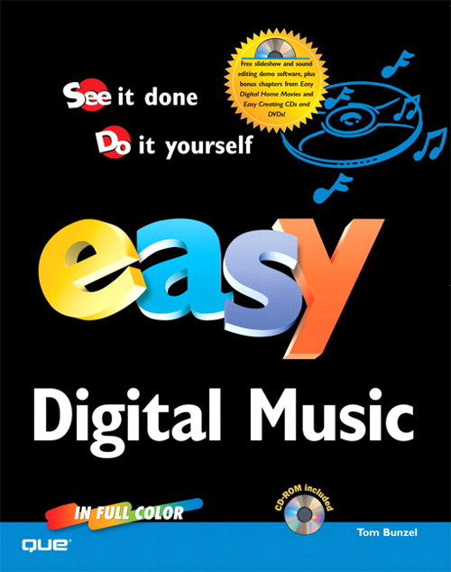 Easy Digital Music