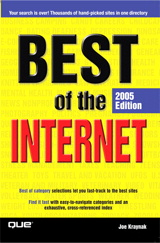 Best of the Internet, 2005 Edition