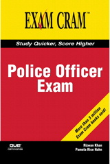 Police Officer Exam Cram