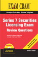 Series 7 Securities Licensing Review Questions Exam Cram