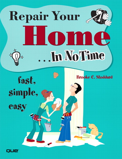 Repair Your Home In No Time