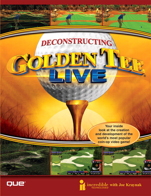 Deconstructing Golden Tee LIVE
