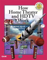 How Home Theater and HDTV Work