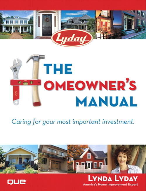 Homeowner's Manual, The