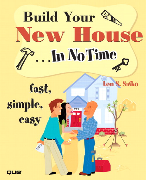 Build Your New House In No Time