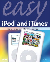 Easy iPod and iTunes