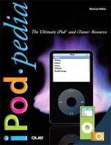 iPodpedia: The Ultimate iPod and iTunes Resource